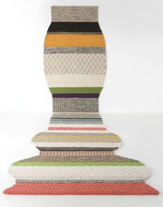 Carpets Mangas by Patricia Urquiola