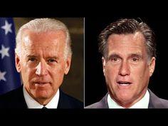 From the Secular Talk (Kyle Kulinski) YouTube Channel:  Joe Biden Encourages Mitt Romney To Run For Senate