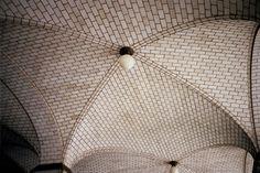 groin ceiling.