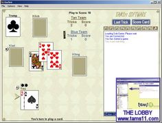 Bryant ludwig misidate on pinterest euchre play this online version of the popular game euchre fandeluxe Choice Image