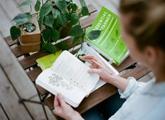 Tiny Gardens : A Roundup of Urban Farming Books. WE'VE ROUNDED UP SOME OF THE BEST RESOURCES OUT THERE FOR AMATEUR CITY-DWELLING FARMERS. HERE ARE FIVE BOOKS THAT WILL HELP YOU GET STARTED. We rounded up some of the best books for people who want to grow things in very small city spaces, whether you're looking to plant window boxes, preserve fruit or just grow herbs.