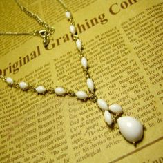 The Delicate Little Necklace DC7N501 $1.75