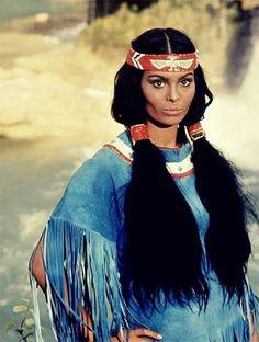 Кинороли израильской актрисы Далии Лави, покорявшей зрителей в 1960-х годах | Интересное обо всем и всех | Яндекс Дзен
