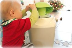Tommee Tippee Sangenic Windeltwister Limited Edition