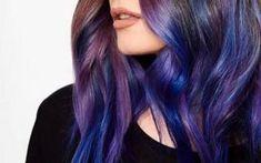 Le geode hair, la coloration effet pierre précieuse