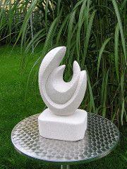 """Motion"" (farbfilm art) Tags: skulptur ytong gasbeton porenbeton"