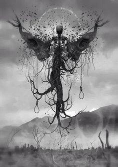 Death... More