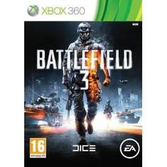 Battlefield 3 Game Xbox 360   http://gamesactions.com shares #new #latest #videogames #games for #pc #psp #ps3 #wii #xbox #nintendo #3ds