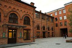 здание фабрики: 21 тыс изображений найдено в Яндекс.Картинках