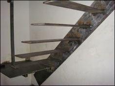 Herreria Mercadal,herreros artesanos,artesania en forja,Llucmajor, Mallorca Ladder, Stairs, Architecture, Building, Staircases, House, Decor Ideas, Design, Home Decor