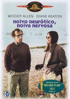 Alvy Singer (Woody Allen), um humorista judeu e divorciado que faz análise há…
