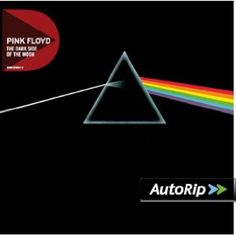 Amazon.com: The Dark Side Of The Moon: Pink Floyd: Music