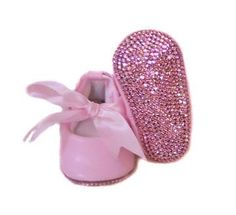 Twinkle ballet shoes