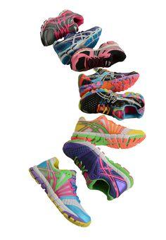 best asics shoes women