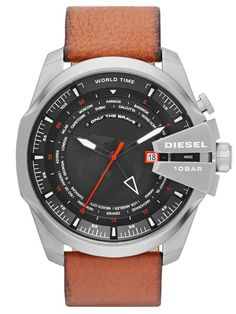 e0529f70bd6 94 Best DIESEL Watches images