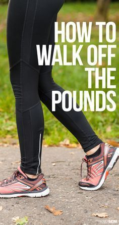 Lose weight by walking! Click to find out 3 health benefits of walking. #walking #weightloss