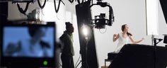 Backstage / New Black Pine TV spot - 'Gravity http://www.korres.com/default.aspx?page_id=153