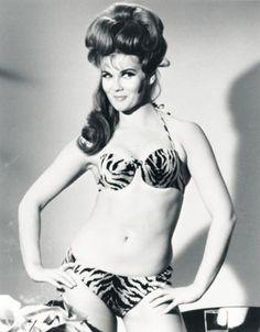 #hair Ann Margaret