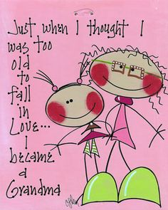 Greeting Cards, Children's Art, Children's books and more. Cute Quotes For Girls, Girl Quotes, Great Quotes, Inspirational Quotes, Love My Family, My Love, Online Shopping Quotes, Mom And Grandma, Online Gifts