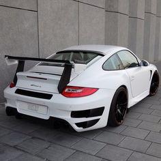 Porsche 997 GT RS