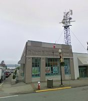 December 4 -- CityWest payment to City of Prince Rupert is $400,000 for 2015