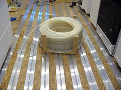1000 images about radiant heating on pinterest rocket for Warmboard cost