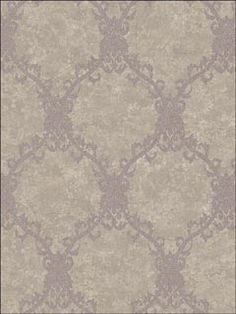 Trellis Wallpaper #wallpaperstogo #damask #elegant #wallpaper