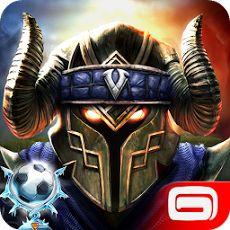 Dungeon Hunter 5 2.0.0i Mod Apk (Reinforced Attack)