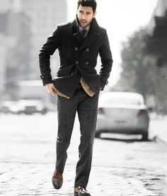 510 Best Men S Coats Images Male Fashion Man Fashion Well