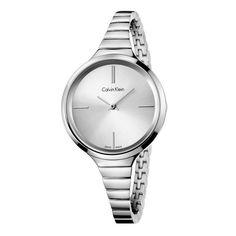 Reloj calvin klein lively k4u23126 - 153,90€ http://www.andorraqshop.es/relojes/calvin-klein-lively-k4u23126.html
