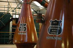 Glenkinchie, Lowlands, Whisky, Ecosse