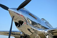 The P-40 B/C had nice lines.  It's one of my favorite warbirds.