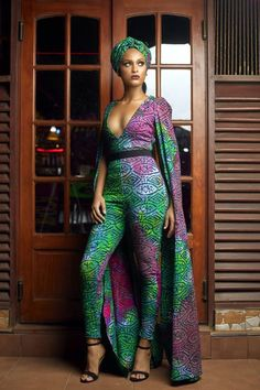 Latest ankara styles 2019 for ladies: check out Perfect and beautiful Ankara St. from Diyanu Latest ankara styles 2019 for ladies: check out Perfect and beautiful Ankara St. from Diyanu Latest ankara styles 2019 for ladies: che African Fashion Ankara, African Inspired Fashion, African Print Fashion, Africa Fashion, African Print Jumpsuit, African Print Dresses, African Dress, African Prints, African Attire