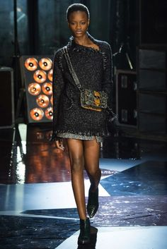 Zadig & Voltaire Herfst/Winter 2015-16 (9)  - Shows - Fashion
