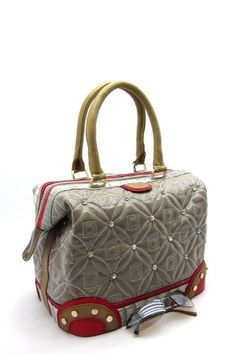 768d0ca272bf The material is soft, and substantial. The hardware is high quality. It s  both classic   chic. This is a bag you keep forever!