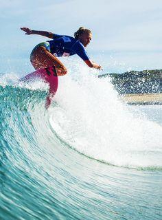 Surf & Mulheres - Ellie-Jean Coffey... /;/