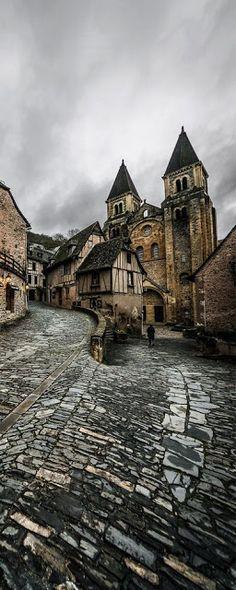 Conques | Midi-Pyrénées |   Conques | Midi-Pyrénées |  | via Instagram http://ift.tt/2kCSGgL  A la une Civili Villes de France