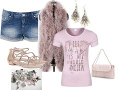 """Untitled #141"" by vickyzimmerman on Polyvore"