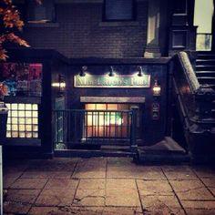 MacLaren's Pub <3