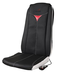 Casada Quattromed III Limited Edition - Full Back Massager, Carbon Heating, Kneading Massage #backmassagerseat #massageseat #heatingseat