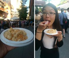 Taste of Time Square 2014 | karyeeSays