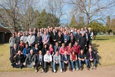70 Australian Marists gather at Mittagong for the first national mission assembly!