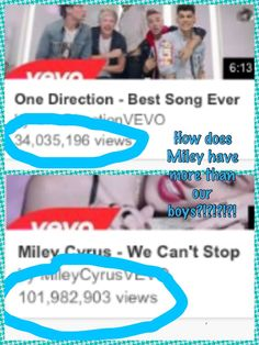 WAT IS THIS MADNESS GUYS KEEP WATCHING AND REFRESHING. WE ARE ALMOST THERE