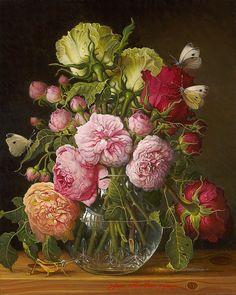 Исполнитель: Яна Мовчан, Название: Мой любимый Цветы