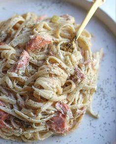 Good Healthy Recipes, Healthy Snacks, Cooking For Dummies, Good Food, Yummy Food, Happy Foods, I Foods, Pasta Recipes, Italian Recipes