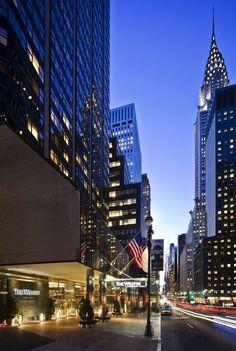 The Westin New York Grand Central - Hotels.com - Tilbud og rabatter på hotelreservationer fra luksushoteller til økonomiovernatninger