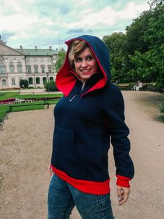 Awesome #assassin hoodie bought by friend of mine. Do want *o*   #gamerfashion #nerdy #fashion #nerd #gamer #wolvenstyle #ootd #musthave #assassin's creed