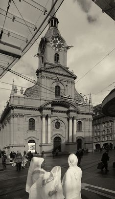 Berne, San Francisco Ferry, Notre Dame, Building, Travel, Carnival, Viajes, Buildings, Trips