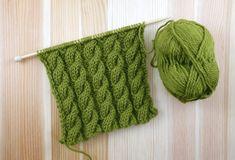video tutorial per imparare a realizzare le trecce a maglia