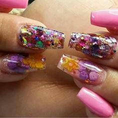 - Beauty and fashion ideas Fashion Trends, Latest Fashion Ideas and Style Tips Bling Nails, 3d Nails, Acrylic Nails, Sexy Nails, Cute Nails, Pretty Nails, Uñas Fashion, Beauty And Fashion, Latest Fashion